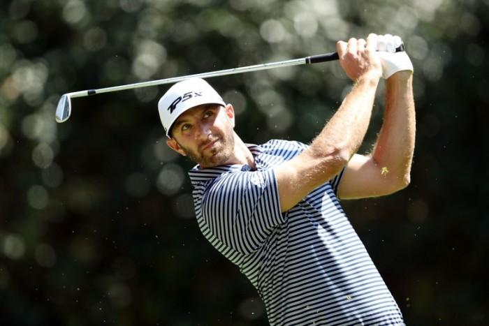 Dustin Johnson có danh hiệu PGA Tour thứ 20 trong sự nghiệp