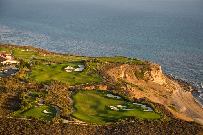 trump national golf club LA