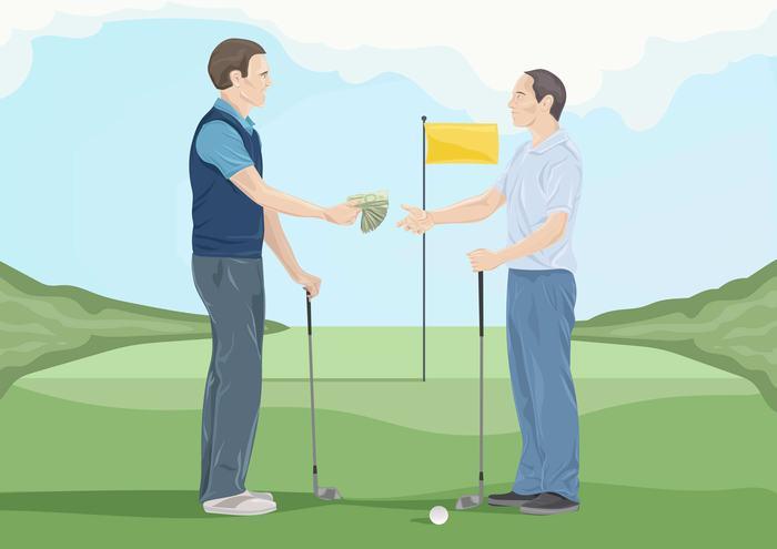 GolfGamblingGames