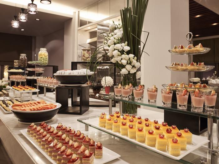 La Cheminee restaurant-10