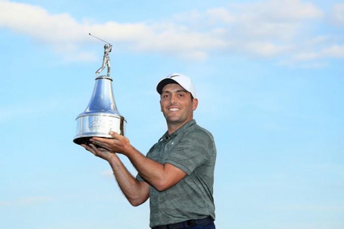 Francesco Molinari có danh hiệu PGA Tour thứ 3 trong sự nghiệp