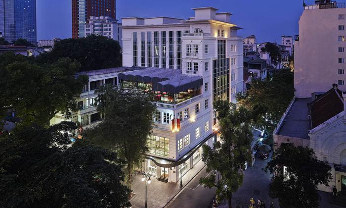 Press Club Hanoi
