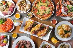 buffet ngay 30-4