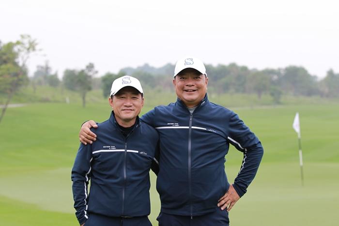 Vai trò quan trọng của 2 cựu đội trưởng tại giải đấu năm nay.