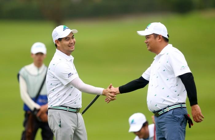 Giải đấu là dịp giao lưu gặp gỡ giữa các golfer từ khắp mọi miền đất nước và quốc tế