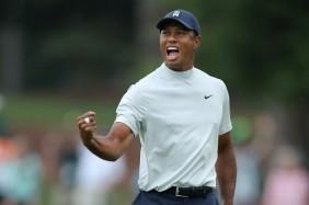 Tiger Woods hướng đến danh hiệu Masters thứ 5