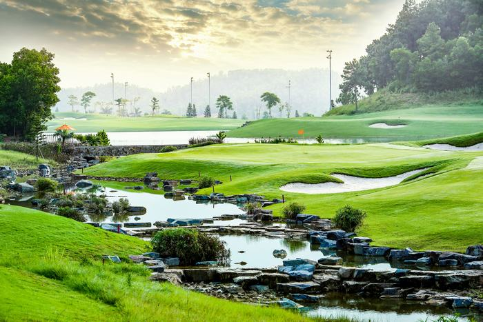 BRG Legend Hill Golf Resort 1