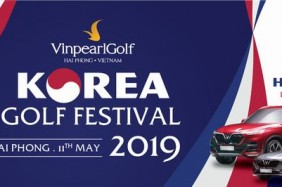 Korean golf festival