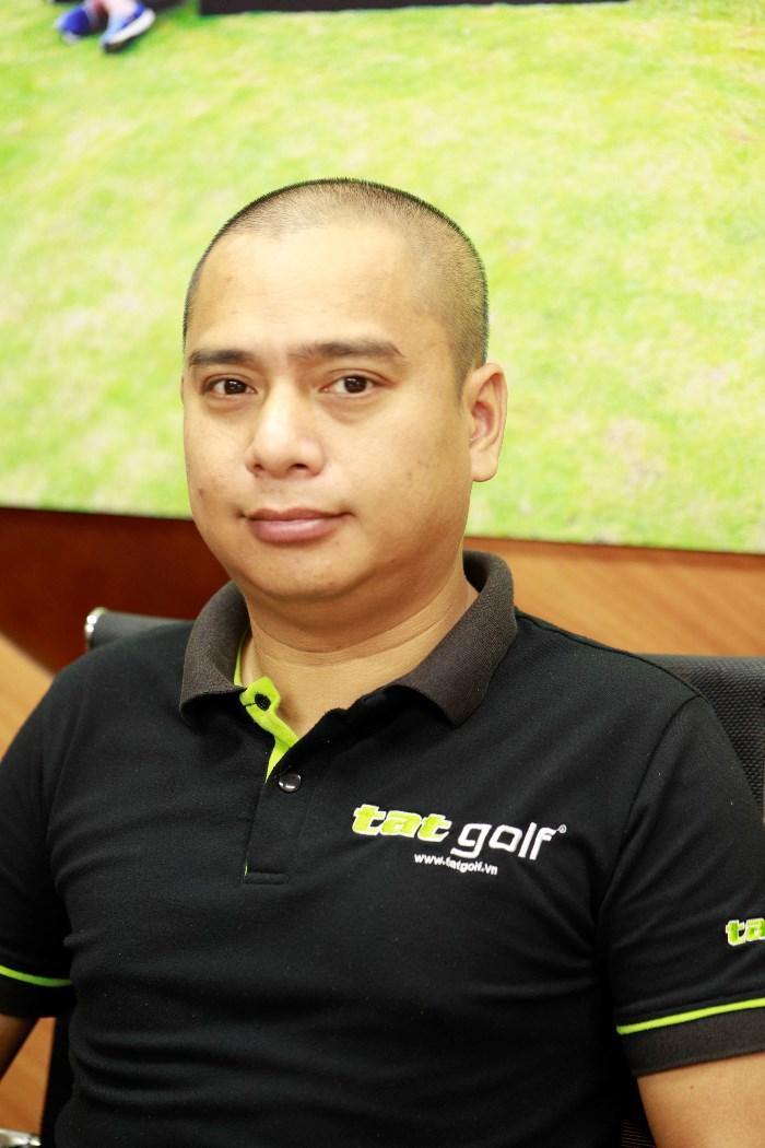 Mr Tuan TAT