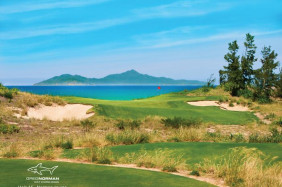 Asian Golf - New Nicklaus Course Opening in DNGR-2-02