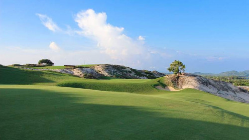 A comprehensive program of enhancements has stripped out excess vegetation and has the course looking and playing better than ever