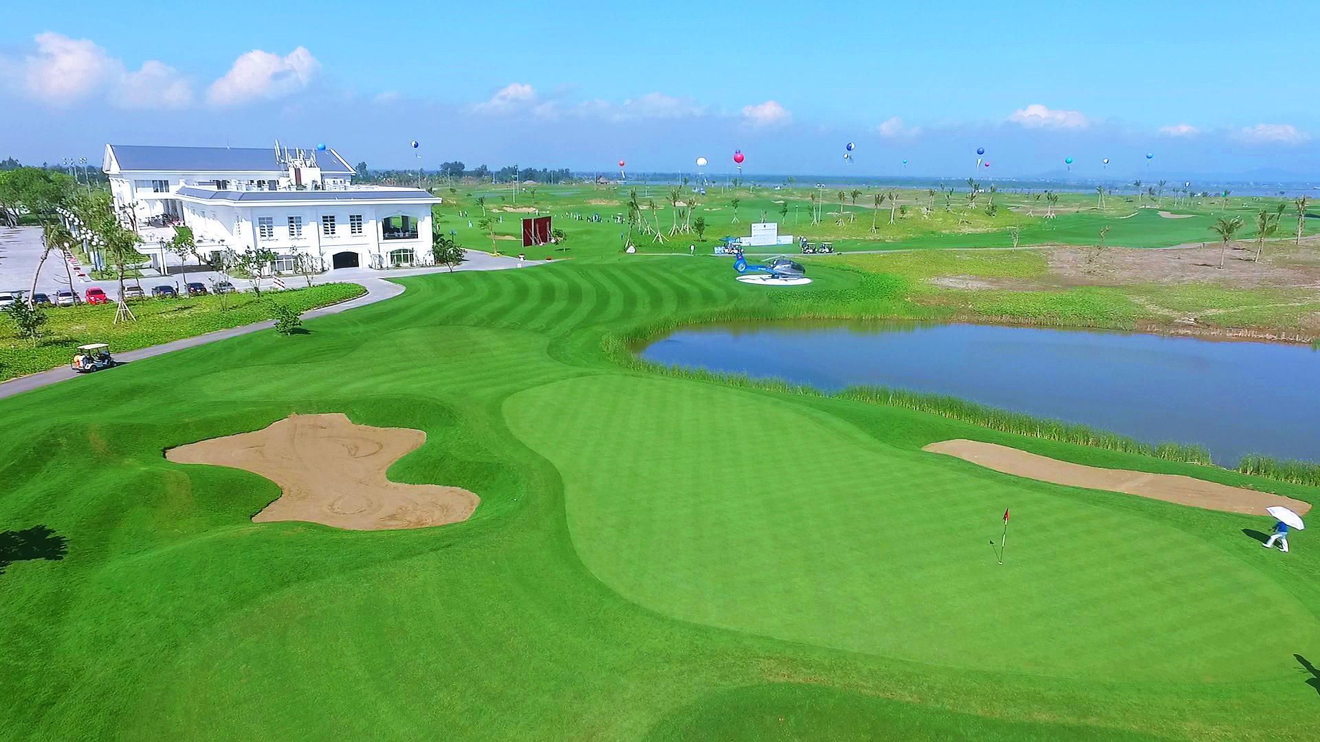 FLC Sam Son Golf Links (18 Holes)