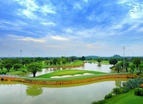 San Golf Long Thanh